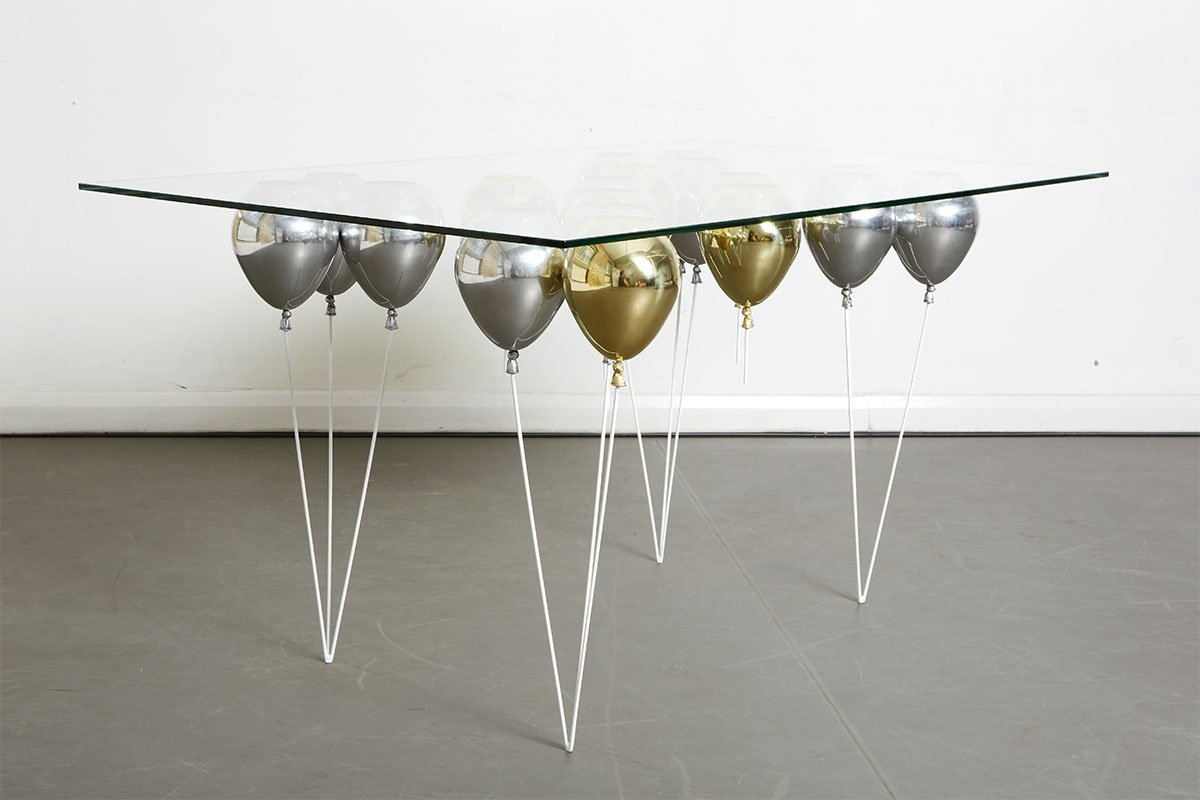 The Up Balloon Table Duffy London
