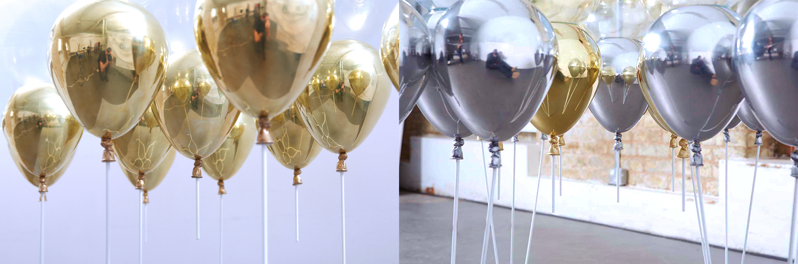 Christopher Duffy -Balloon Coffee Table