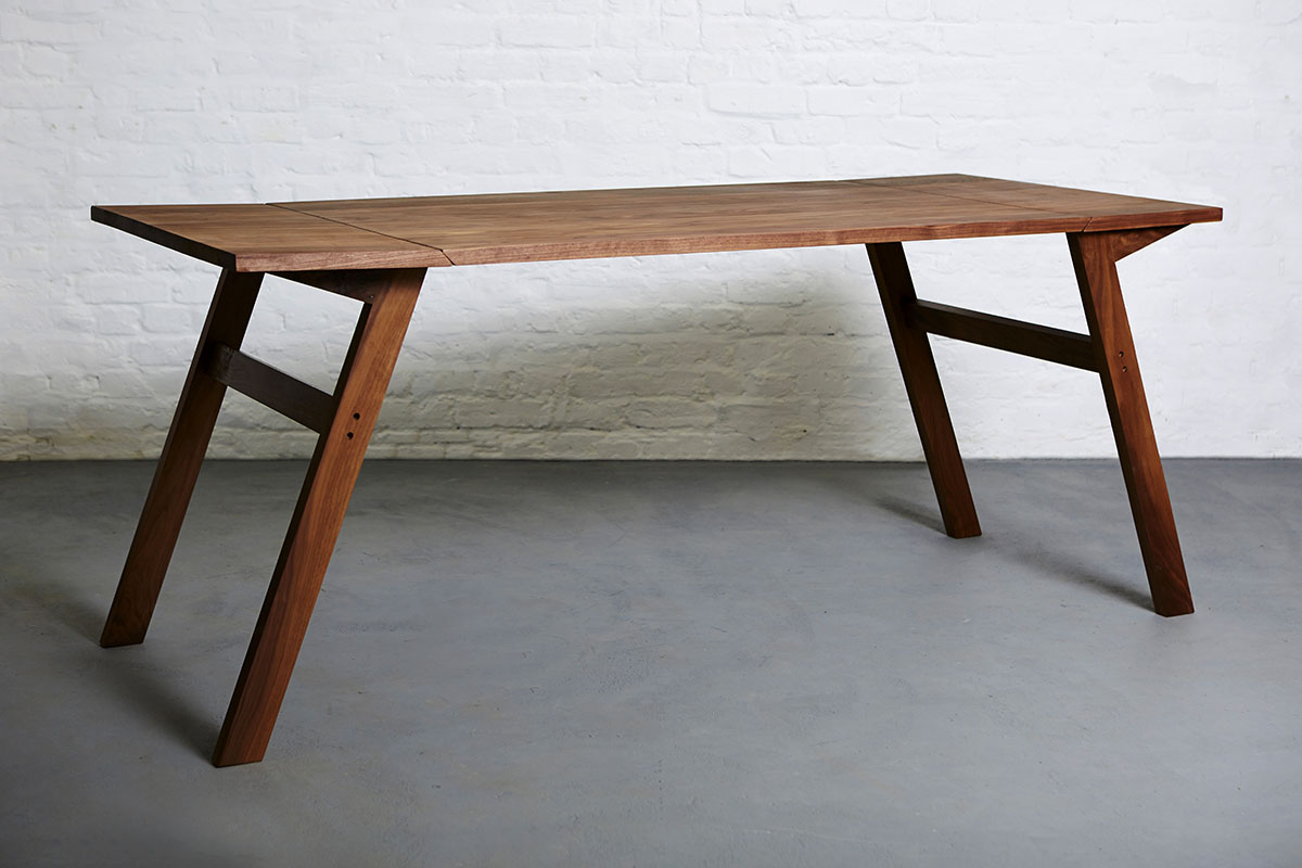 MK1 Transforming Coffee Table - MK1 Transforming Coffee Table - Duffy London