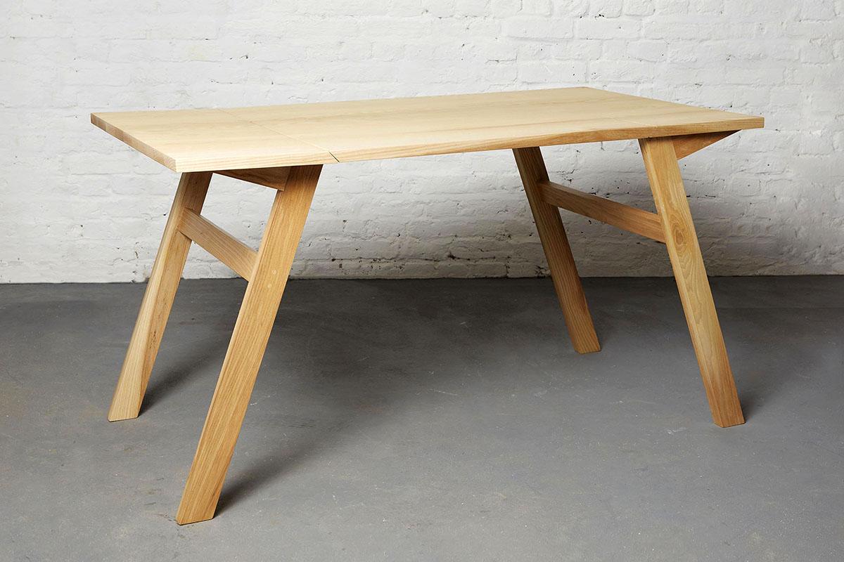White Birch Coffee Table
