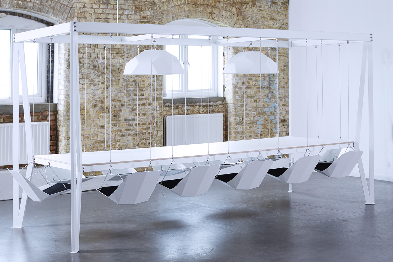 Swing Table Duffy London