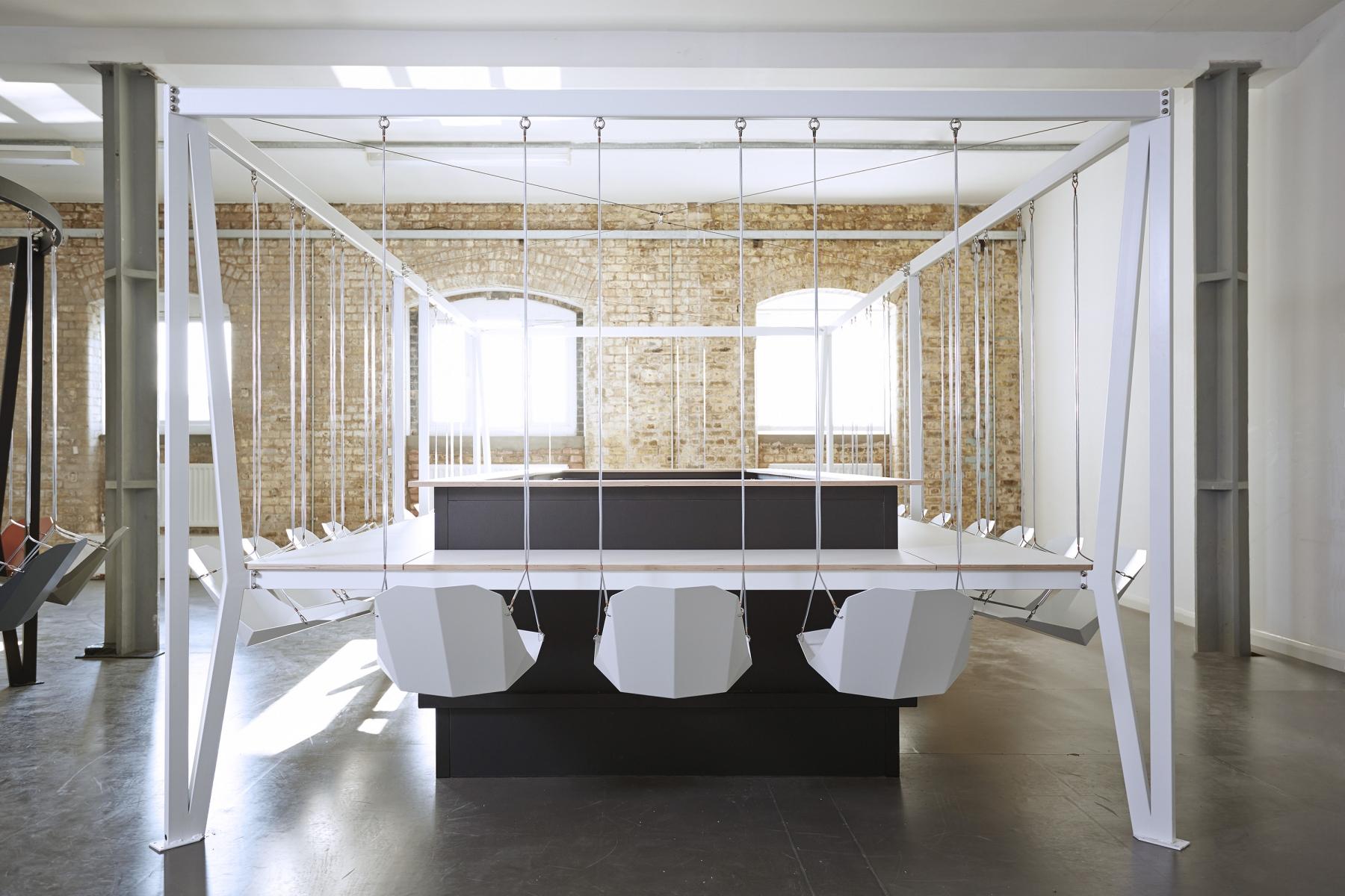 Swing Table swing bar - duffy london