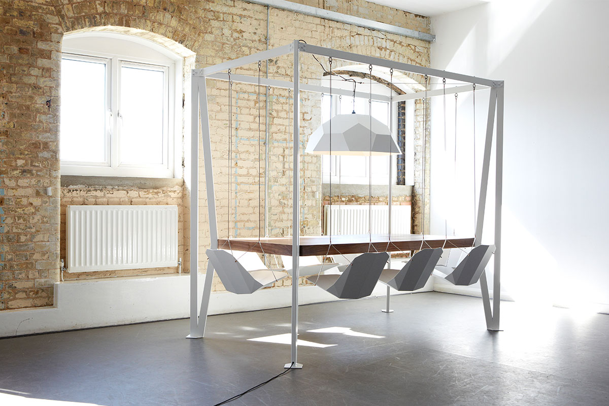 Swing Table Duffy London