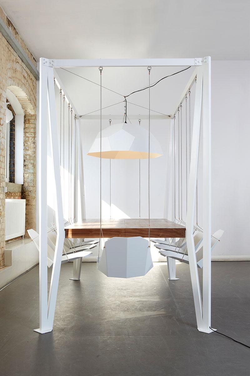 Swing Table swing table - duffy london