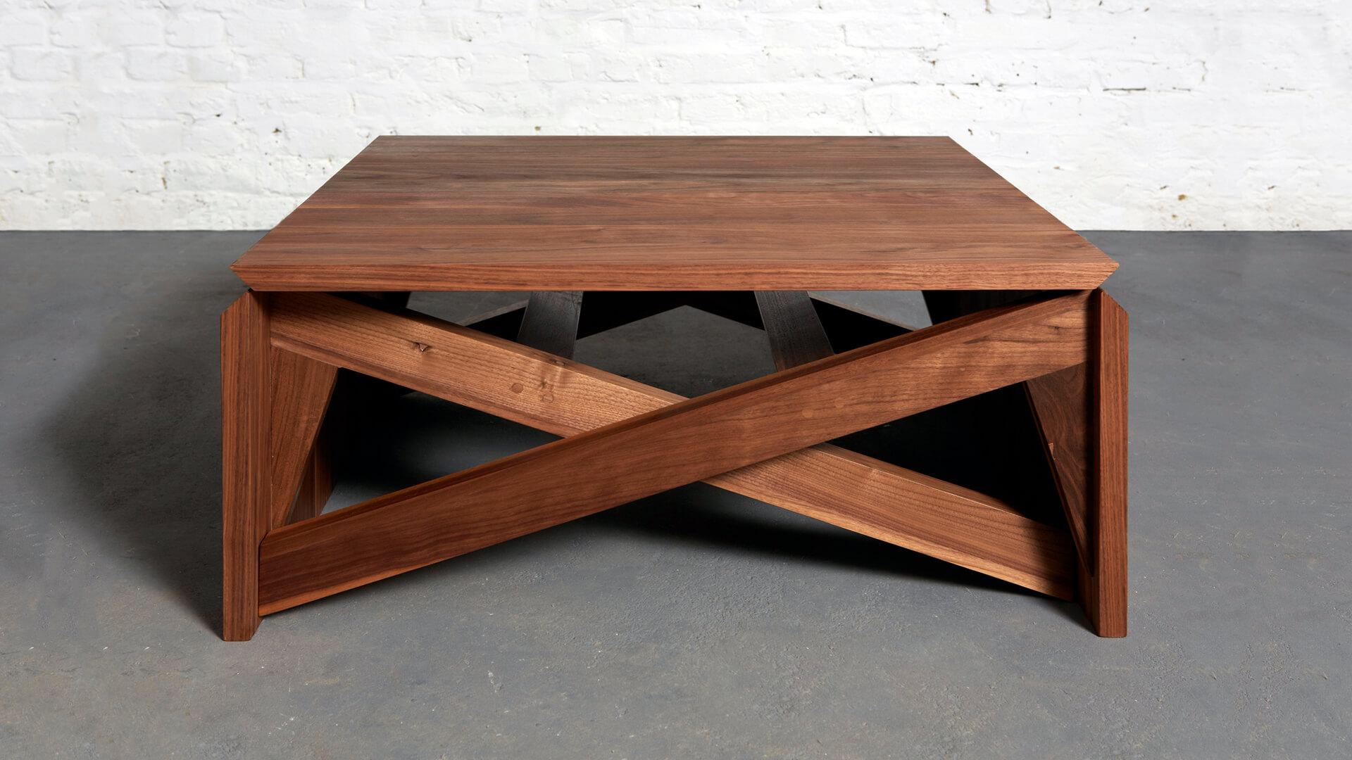 MK1 Transforming Coffee Table Duffy London