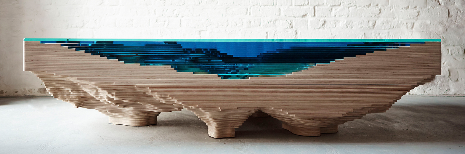 abyss table duffy london