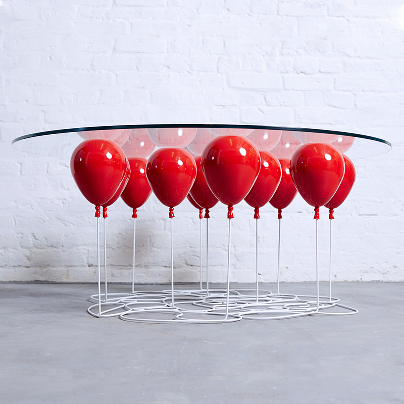 Balloon Coffee Table |Duffy London