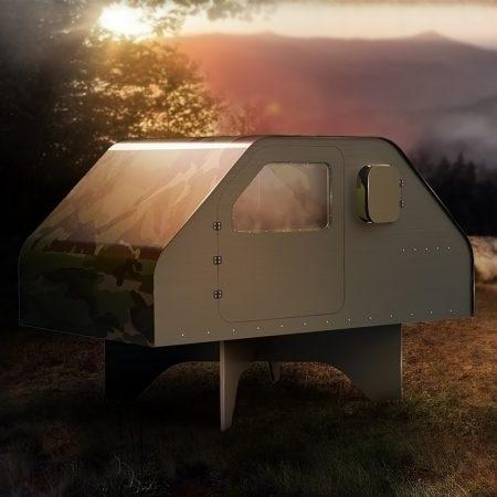 exploration shelter duffy london