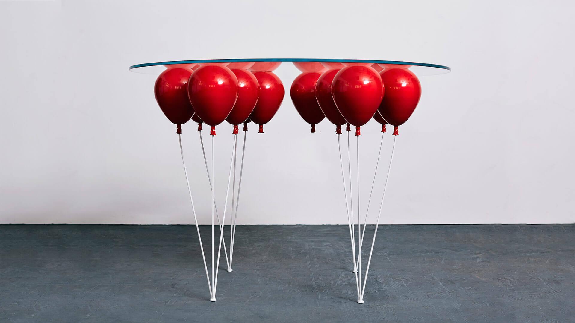 Balloon Dining Round_Carousel_06