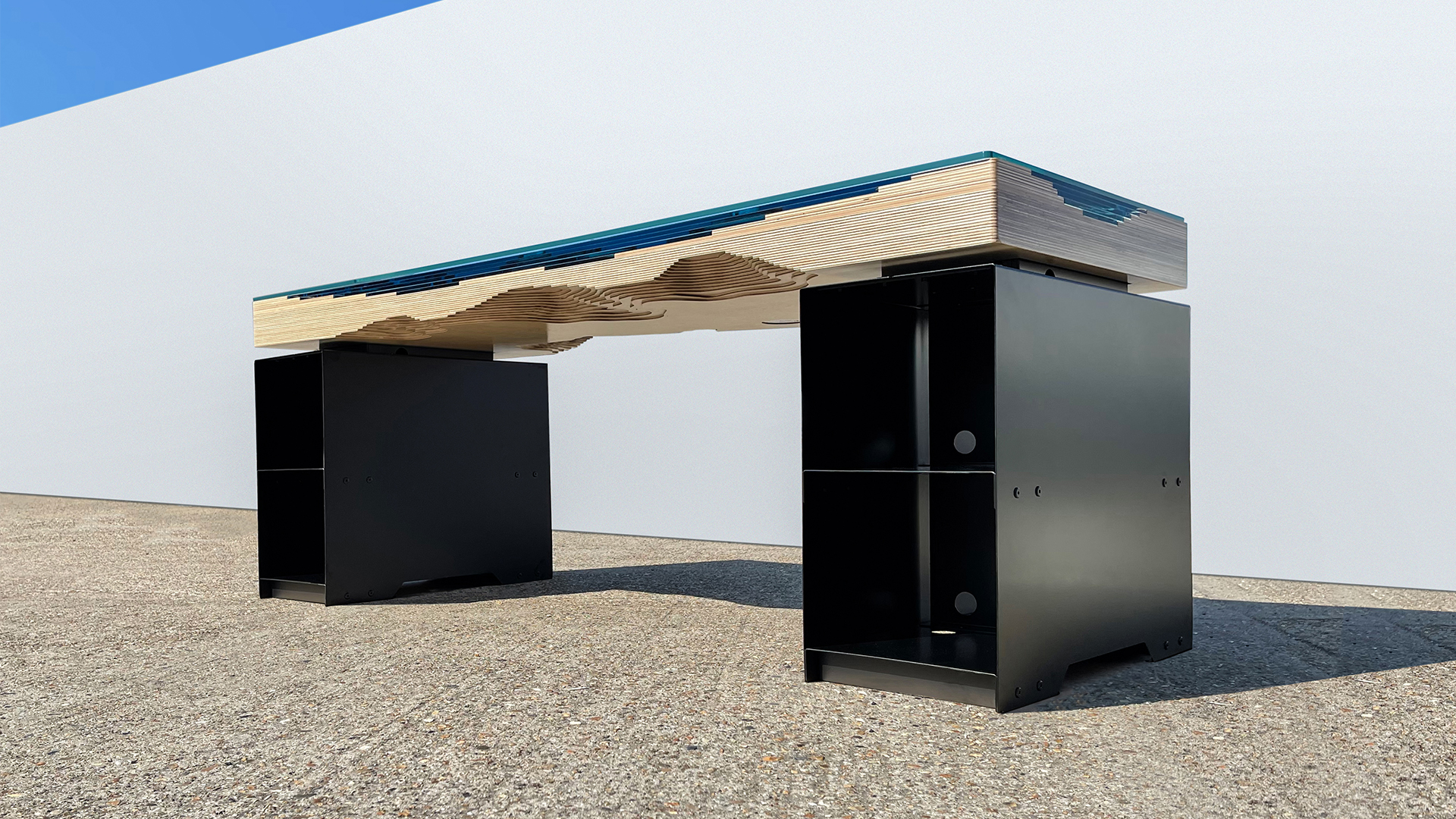Abyss DEsk